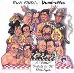 Rich Little's Dumb-Ettes