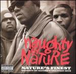 Nature's Finest: Naughty by Nature's Greatest Hits [Clean] [PA]