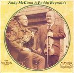 ANDY MCGANN & PADDY REYNOLDS