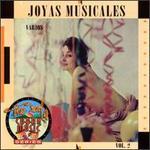 Joyas Musicales, Vol. 2