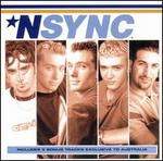NSYNC [Australian Bonus Tracks]