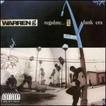 Regulate: G Funk Era [20th Anniversary Edition] [PA]