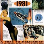 1981: 20 Original Chart Hits
