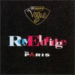 ROY ELDRIDGE IN PARIS VOL. 1