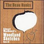 Edward MacDowell's Woodland Sketches Opus 51