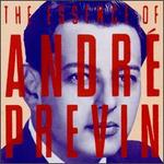The Essence of Andre Previn