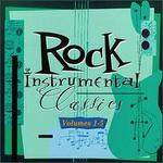 Rock Instrumental Classics, Vols. 1-5 [Box]