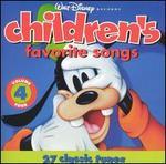 Disney Children's Favorites Songs, Vol. 4 [Blister]