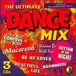 Ultimate Dance Mix Box Set [Box]