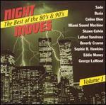 NIGHT MOVES VOL 01