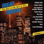 NIGHT MOVES VOL 05