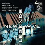 New Wave Legends [Box]
