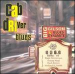 CAB DRIVER BLUES