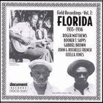 Field Recordings, Vol. 7: Florida