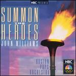 John Williams: Summon the Heroes