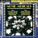 Movie Musicals: From the Golden Age of Hollywood