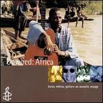 Unwired: Africa (Rough Guide)