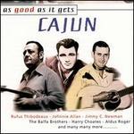 As Good As It Gets: Cajun
