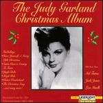 JUDY GARLAND CHRISTMAS ALBUM