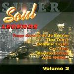 Super Soul Legends, Vol. 3