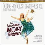 UNSINKABLE MOLLY BROWN SOUNDTRACK