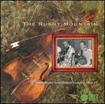 Rushy Mountain: Classic Sliabh Luachra Music