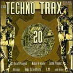 Techno Trax, Vol. 20