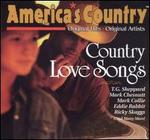 Country Love Songs [Madacy]