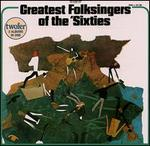 GREATEST FOLKSINGERS OF THE SIXTIES