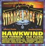 Strange Daze Festival 1997