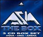 Aqua/Aria/Arena [Box]
