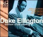 Cotton Club Stomp [Disky] [Box]