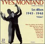 Les Debuts: 1945-1948, Vol. 1