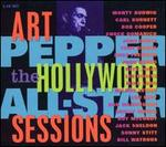 The Hollywood All-Star Sessions [Box]