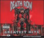 Death Row Greatest Hits [PA] [Remaster]
