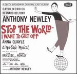 Stop the World, I Want to Get Off [Original Cast Recording] [Remaster]