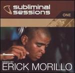 Subliminal Sessions, Vol. 1