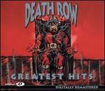Death Row Greatest Hits [Clean] [Edited]