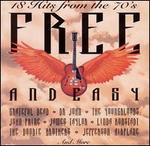 18 FREE & EASY HITS FROM THE 70S