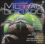 Metal Thunder: Metal Brigade