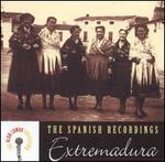 The Spanish Recordings: Extremadura