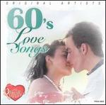 60's Love Songs [Madacy]