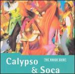 ROUGH GUIDE TO CALYPSO & SOCA