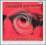 TORN CURTAIN:CLASSIC BERNARD HERRMANN