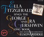 Sings the George and Ira Gershwin Song Book