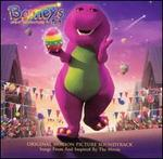 Barney's Great Adventure - The Movie (Blisterpack) [Blister]