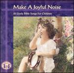 New Christian: Make a Joyful Noise