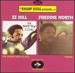 Brand New Z.Z. Hill/Friend
