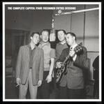 The Complete Capitol Four Freshmen Fifties Sessions [Box]