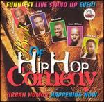 BEST OF HIP-HOP COMEDY